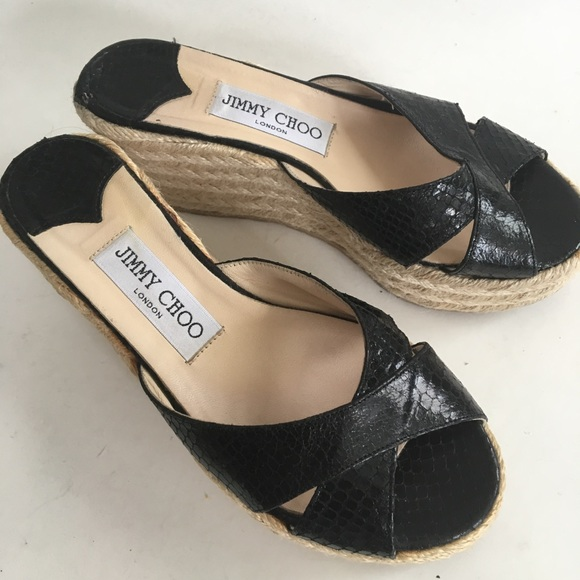 7a12d349dc9 Jimmy Choo Shoes - Jimmy Choo Paisley Espadrille